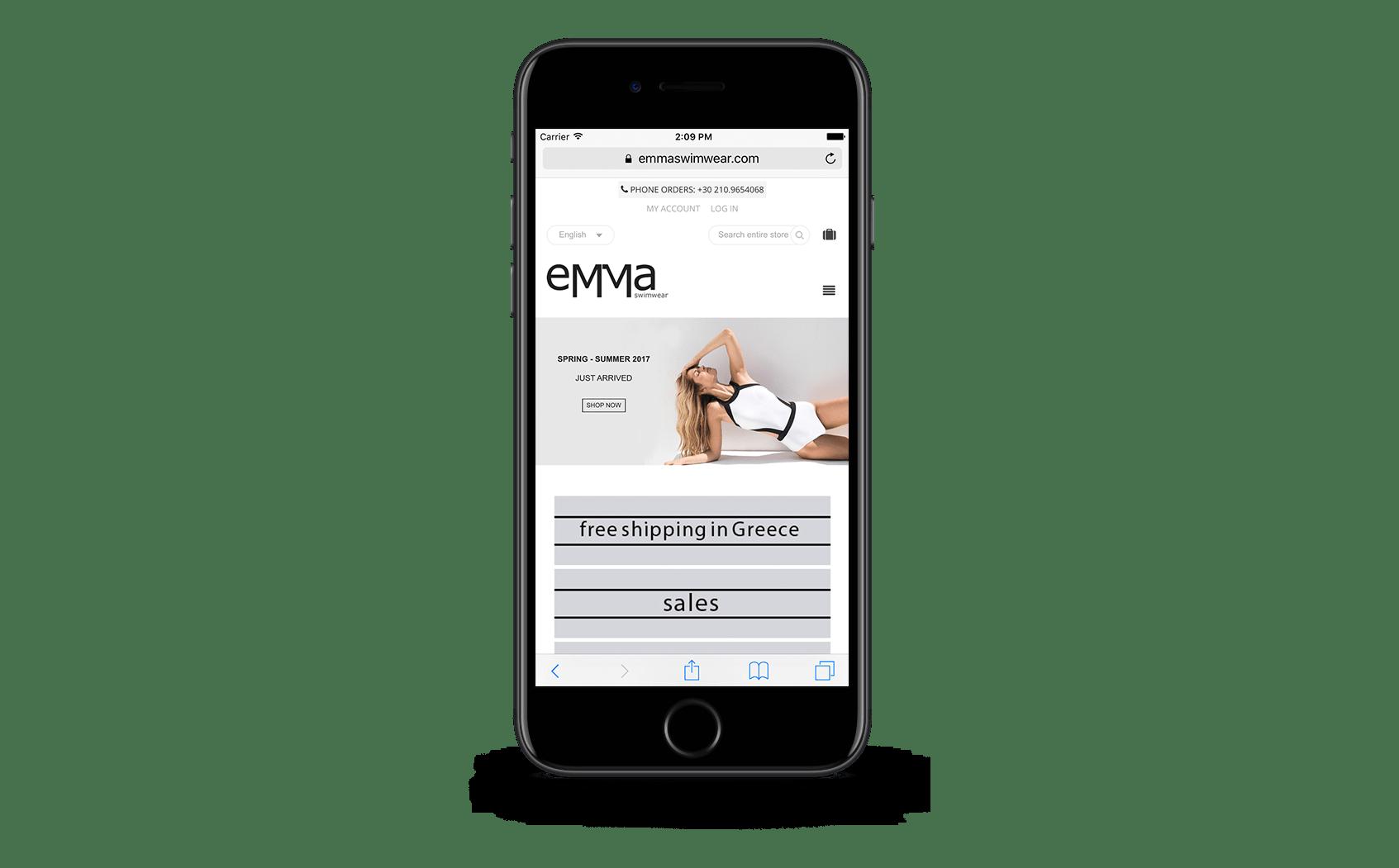emmaswimwear.com